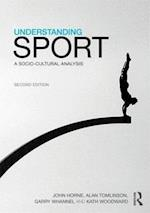 Understanding Sport af Kath Woodward, John Horne, Garry Whannel