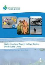 Water, Food and Poverty in River Basins (Routledge Special Issues on Water Policy and Governance)
