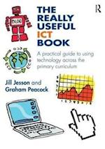 The Really Useful ICT Book (Really Useful Series)