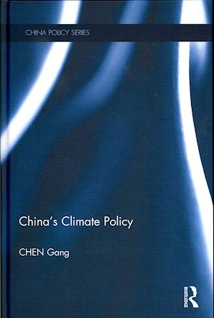 China's Climate Policy