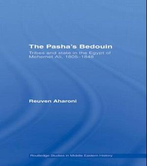 The Pasha's Bedouin