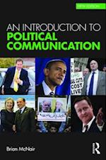 An Introduction to Political Communication af Brian Mcnair