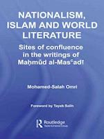 Nationalism, Islam and World Literature