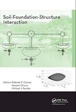 Soil-Foundation-Structure Interaction af Rolando P Orense, Nawawi Chouw, Michael J Pender