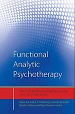 Functional Analytic Psychotherapy (Cbt Distinctive Features)