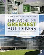 The World's Greenest Buildings af Jerry Yudelson