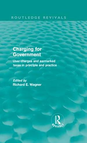 Charging for Government