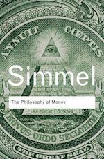 The Philosophy of Money af Charles Lemert, Georg Simmel, David Frisby