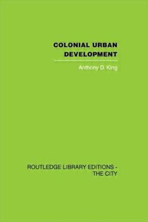 Colonial Urban Development