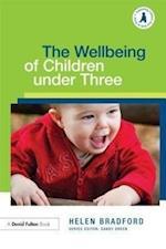 The Wellbeing of Children under Three (Supporting Children from Birth to Three)