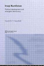 Iraqi Kurdistan (Routledge Advances in Middle East and Islamic Studies)
