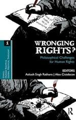 Wronging Rights?