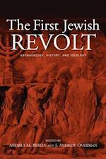 The First Jewish Revolt