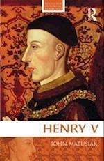 Henry V af John Matusiak