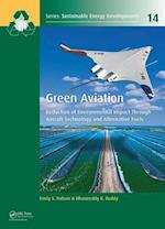 Green Aviation (Sustainable Energy Developments)