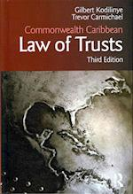 Commonwealth Caribbean Law of Trusts (Commonwealth Caribbean Law)