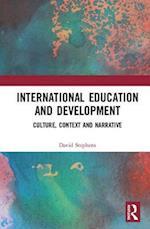 International Education and Development