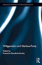 Wittgenstein and Merleau-Ponty (Routledge Research in Phenomenology)