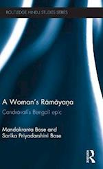 A Woman's Ramayana (Routledge Hindu Studies Series)