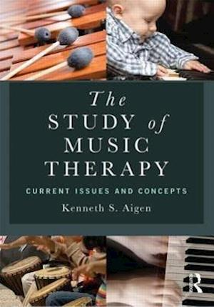 The Study of Music Therapy: Current Issues and Concepts