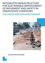 Integrated Infrastructure for Sustainable Improvement of Movement and Safety in Urban Road Corridors
