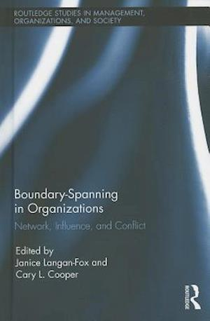 Boundary-Spanning in Organizations