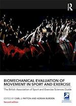 Biomechanical Evaluation of Movement in Sport and Exercise (Bases Sport and Exercise Science S)