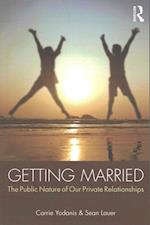 Being Married (Contemporary Sociological Perspectives)