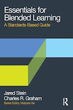 Essentials for Blended Learning (Essentials of Online Learning)