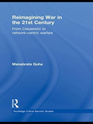 Reimagining War in the 21st Century