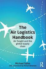 The Air Logistics Handbook