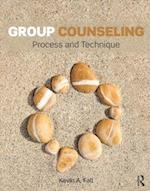 Group Counseling af Kevin A. Fall