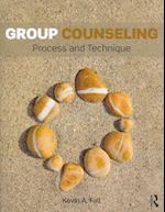 Group Counseling Textbook & Workbook Bundle af Robert C. Berg, Kevin A. Fall, Garry L. Landreth