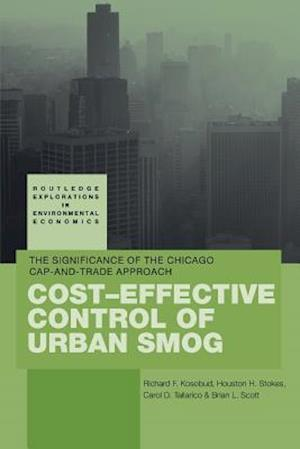 Cost-Effective Control of Urban Smog