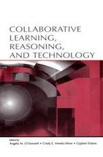 Collaborative Learning, Reasoning, and Technology (THE RUTGERS INVITATIONAL SYMPOSIUM ON EDUCATION SERIES)