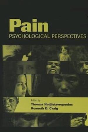 Pain : Psychological Perspectives