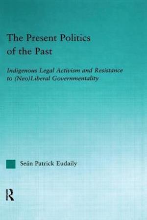 The Present Politics of the Past