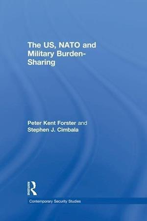 The US, NATO and Military Burden-Sharing