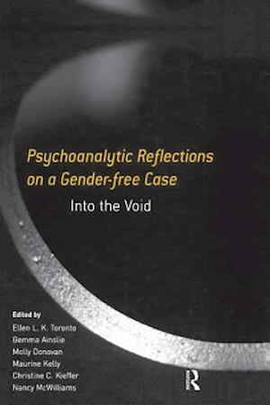 Psychoanalytic Reflections on a Gender-free Case : Into the Void