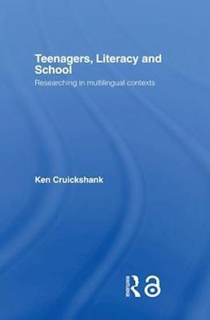 Teenagers, Literacy and School