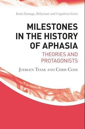 Milestones in the History of Aphasia : Theories and Protagonists