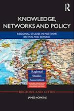 Knowledge, Networks and Policy (Regions and Cities)