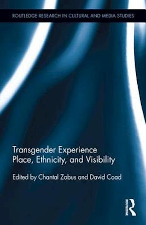 Transgender Experience : Place, Ethnicity, and Visibility