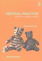 Critical Practice (Museum Meanings)