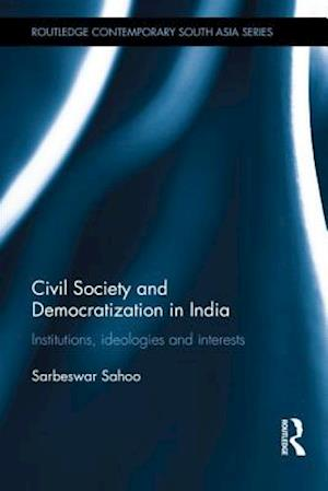 Civil Society and Democratization in India