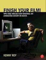 Finish Your Film!