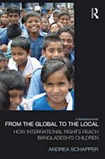 From the Global to the Local (Law, Development and Globalization)