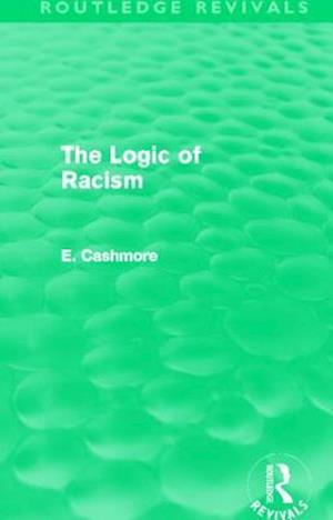 The Logic of Racism