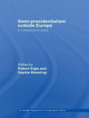 Semi-Presidentialism Outside Europe