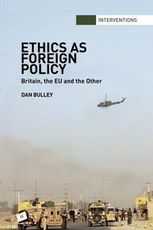 Ethics As Foreign Policy
